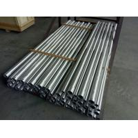 Tapered 5083 H112 Aluminum Round Tubing Highly Resistant To Seawater  Chemical Corrosion Manufactures
