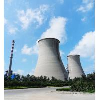 Anti - Corrosive RTV Silicone Coatings For Coal Power Plant Chimneys Protection Manufactures