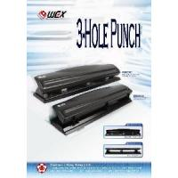 Fixed & Adjustable 3 Hole Punch (11-1009-30 / 11-1213-30 / 11-1137-30 / 11-1212-30) Manufactures