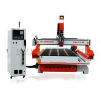11 KW Taiwan DELTA inverter ELE 1530 cnc router ATC with 9KW Air cooling HSD spindle and best price hot sale! Manufactures