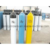 China Portable Medical Oxygen Cylinders on sale