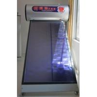 Integrated Solar Water Heater Manufactures