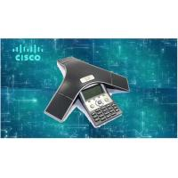 360 Degree Coverage IP Conference Phone , Wireless Conference Phone For Executive Offices Manufactures