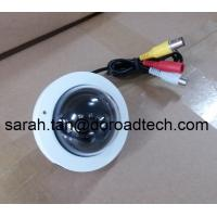 High Definition 1000TVL Vehicle Surveillance Mobile Cameras for School Bus/Car/Train Customized Logo Printing Manufactures
