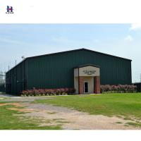 Buy cheap China factory price prefabricated sheds warehouse building from wholesalers