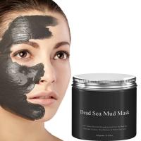 China Pure Natural Mud Face Mask Exfoliating Dead Skin Cells / Bacteria / Toxins on sale