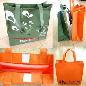 Non Woven Tote Bag Manufactures