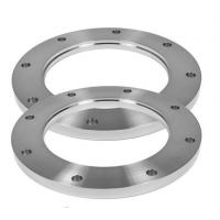 China Aluminum Forged Slip-on, Weld Neck, Thread, Blind, Socket Weld Flange on sale