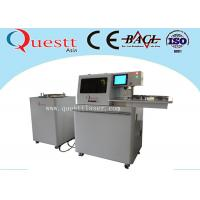 China Easy Operation Channel Letter Bending Machine For Advertising Industry Long Service Life on sale