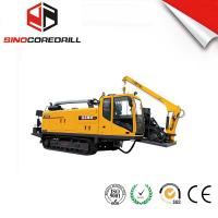 XZ680 680KN horizontal drilling drilling machine  with Maximum spindle torque 27000 Nm Manufactures