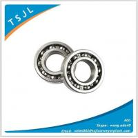 6206, 6206-RS, 6206-2Z bearing 25x62x16mm Manufactures
