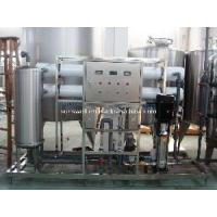 1-Stage RO Water Treatment System (RO-1-3) Manufactures