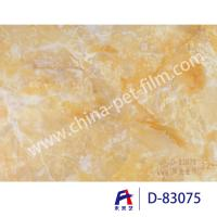 Wall Panel Moth Proofing PVC Ceiling Film Decorative Bright Colors No Dust Manufactures