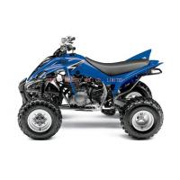 Hot-Selling 2012 Yamaha Raptor 350 ATV Quads Manufactures