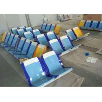 Railway Field FRP Bus Body Parts Electromagnetic Sound And Heat Insulation Manufactures