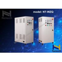 Water Cooled Drinking Water Ozonator Machine For Ozone Water Treatment Manufactures