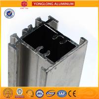 Buy cheap Heat Insulating Aluminum Heatsink Extrusion Profiles Good Fire Resistance from wholesalers