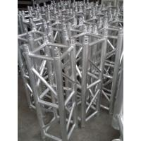 Aluminum alloy 6082-t6 tube ,50x3mm , aluminum stage truss for event show Manufactures