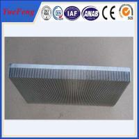 Aluminium radiator heating/aluminium heatsink,aluminium profile for heatsink Manufactures