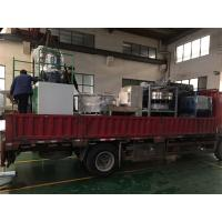 200/500 380V 50Hz Plastic Mixer Machine PVC Powder Heating Cooling Mixer Manufactures
