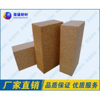 Low Creep Refractory Fire Bricks , Bauxite Chamotte Clay Fire Bricks Manufactures