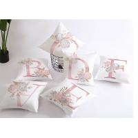 China Ins Nordic Style Daily Household Items Replacement Sofa Cushion Covers on sale