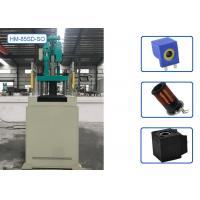 Energy SavingBMC Injection Molding Machine With 2 Sliding Tables CE Certificate Manufactures