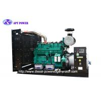 Buy cheap 200kW/250kVA Biogas Generator Set 60Hz With Marathon Alternator A-CG250H-BIO from wholesalers