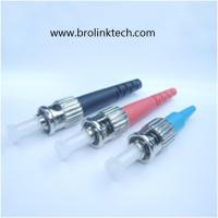 ST Fiber Optic Connector Manufactures