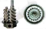DENAIR DACY-25.5/20 skid-mounted diesel air compressor
