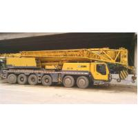 China Cooper 100 Ton Used Crane Truck 2 R/Min Max Swing Speed 2012 Year Made on sale