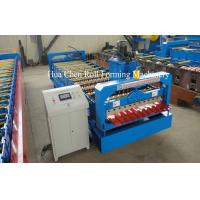Buy cheap Factory Prices Making Building Material Wall Panel Metal Roofing Corrugated Tile Roll Forming Machine For Sale from wholesalers