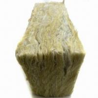 Rockwool Insulation, Used in Building Construction and Industrial Plants Manufactures