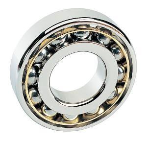 High-precision angular contact ball bearing Manufactures
