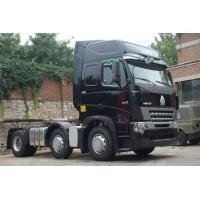sintoruk howo a7 tractor truck low price sale Manufactures