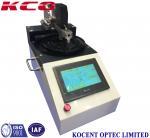 MPO MTP Fiber Optic Polishing Equipment Manufactures