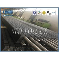 Double H Boiler Fin Tube For Boiler Spare Parts , High Pressure Boiler Water Tube Manufactures
