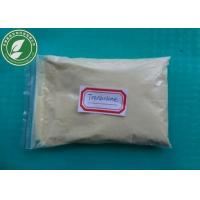 10161-33-8 Powerful Anabolic Steroid Powder Trenbolone Base For Muscle Building Manufactures