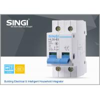 Series HL30-63 Isolation Connecting Switch  230/240V  63A 1p 2p 3p 4p with ISO9001 and CCC Manufactures