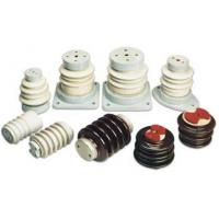 Porcelain & Steel Suspension Insulator , 25kv Composite Cap And Pin Type Manufactures