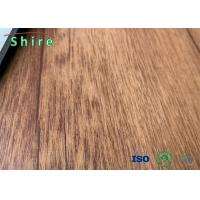 Ultra Durable SPC Vinyl Plank Flooring Without Expansion / Contraction Manufactures