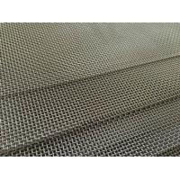 China SS304 plain weave wire mesh 12/14/16/20 mesh size,stainless steel screen wire mesh customized length and width on sale