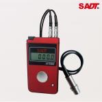 Steel Wall Ultrasonic Thickness Gauge distributor price  Handheld Digital With 1.2mm - 200mm Range Manufactures