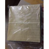 China Japan car accessories Air filter OEM17801-0P051 Car air filter for AVALON GSX40 on sale