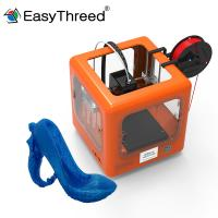 China Easythreed Lcd Touch Industrial Digital 3D Printer for Mini Models on sale
