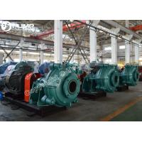 Centrifugal Mineral Processing Slurry Pump Manufactures
