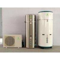 China 3D Heat All In One Heater Air Conditioner Heat Pump Reverse Cycle Air Conditioning on sale