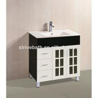 cheap bathroom vanity cabinet Manufactures