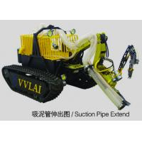 Double-5 Axis Hydraulic Manipulator Dredging ROV VVL-LD260-1800 for deep-sea excavation Manufactures