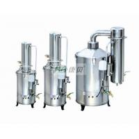 Water-break Auto-control Stainless-steel Water Distilling Apparatus Manufactures